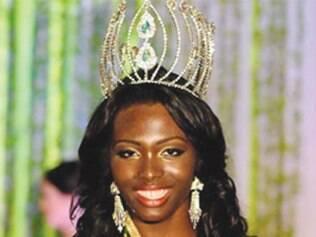 Betinense foi coroada Miss T Brasil no último domingo (30)