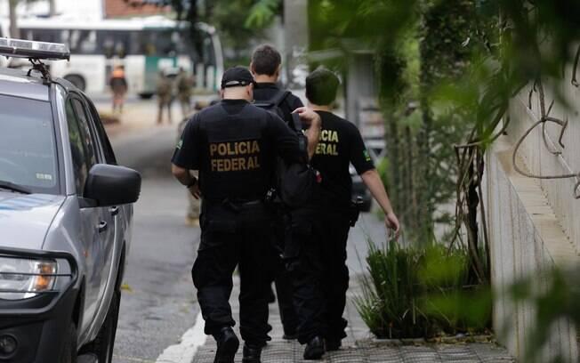 Delegado da PF foi assassinado durante assalto em São Paulo
