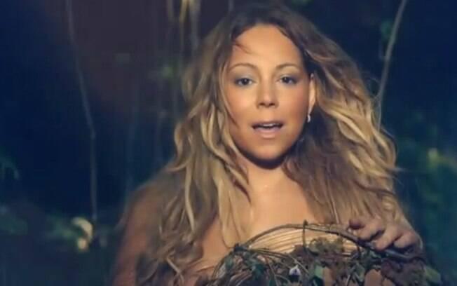 Mariah Carey fará shows no Brasil em novembro