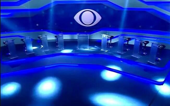 TV Bandeirantes recebeu os candidatos ao governo do estado de São Paulo para debate nesta quinta-feira (16)