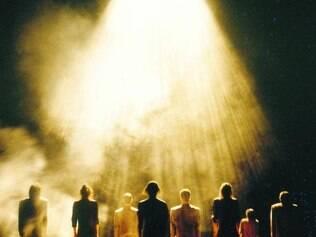 De 1989, 'Missa do Orfanato' é o balé mais antigo em repertório da companhia