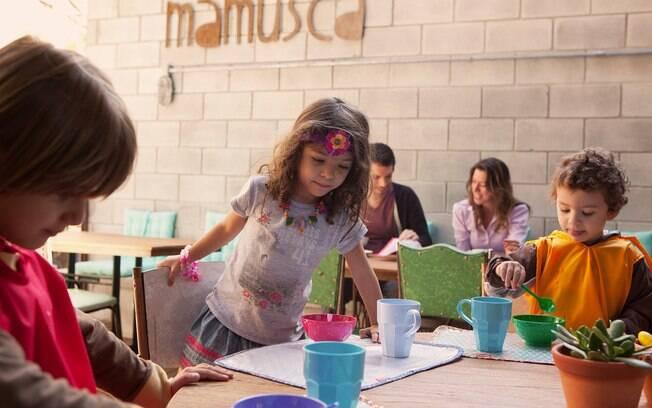 Ter o próprio negócio é alternativa para mães conciliarem melhor a carreira e os filhos
