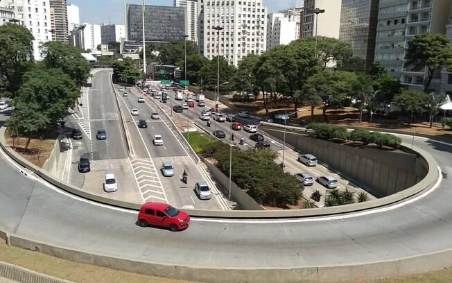 São Paulo terá final de semana de calor e tempo nublado