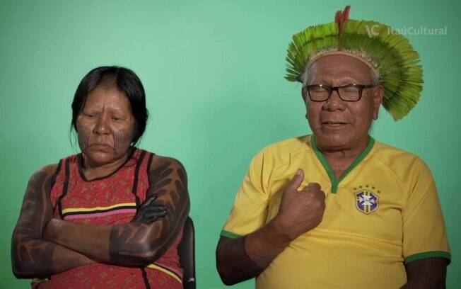 Paulinho Paiakan não passará pelo funeral dos Kayapós para impedir que o vírus se espalhe entre indígenas