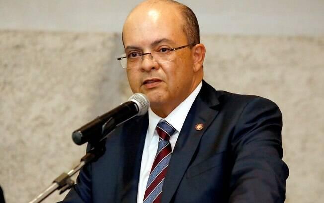 Ibaneis Rocha foi o mais votado na eleição no Distrito Federal para o cargo de governador