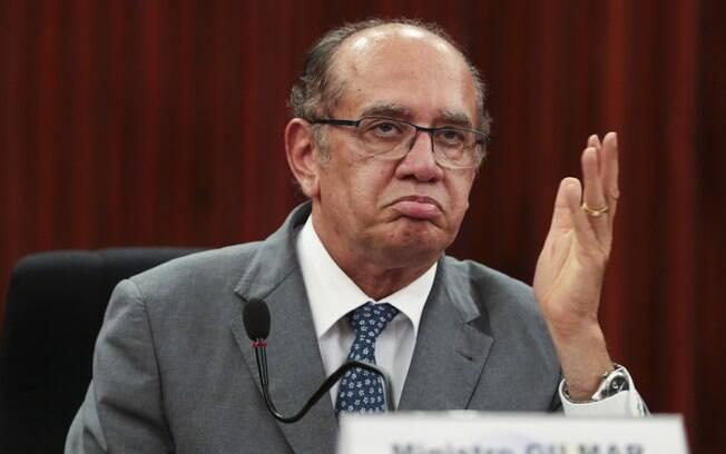 Gilmar Mendes despistou sobre nova lista da Procuradoria-Geral da República na Lava Jato: