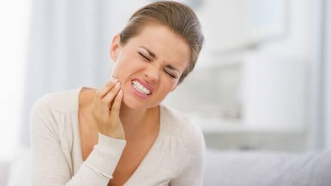 Periodontite pode provocar perda dos dentes