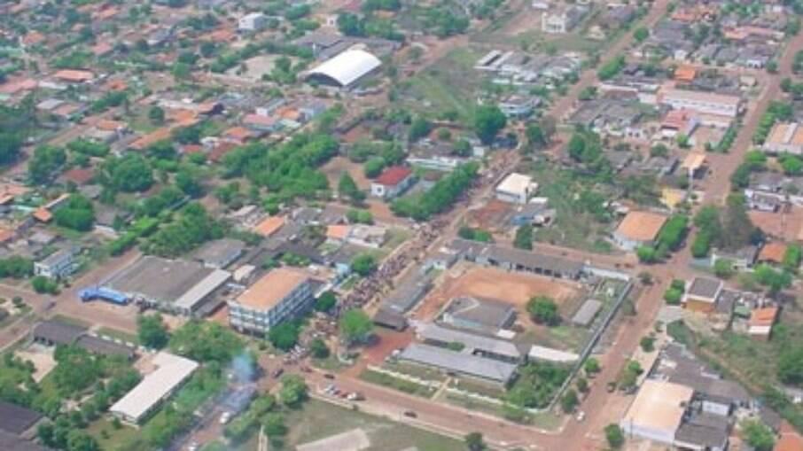 O projeto articula ações de capacitação para os 40 mil pimentenses, contribuindo com o crescimento pessoal e profissional da população