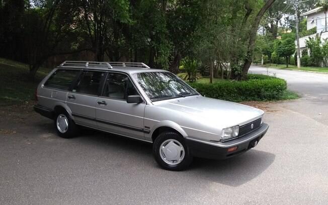 Curtiu a Volvo 850? A avaliação desta Volkswagen Quantum com apenas 3 mil km rodados pode agradar