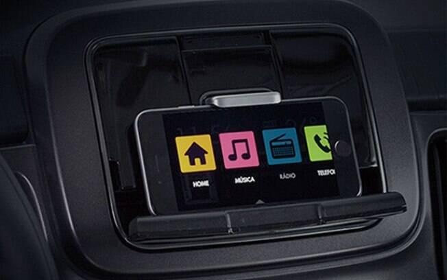 Live On vai ser oferecida tanto para o Mobi quanto para todas as versões do Fiat Uno 2017