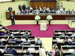 Despesas. Cada vereador de Belo Horizonte tem direito a R$ 15 mil por mês para custear o gabinete