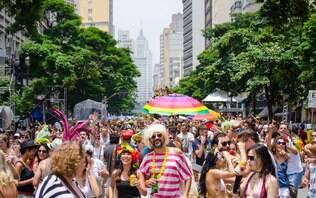 Não sabe onde curtir a folia? Veja motivos para passar o carnaval em São Paulo