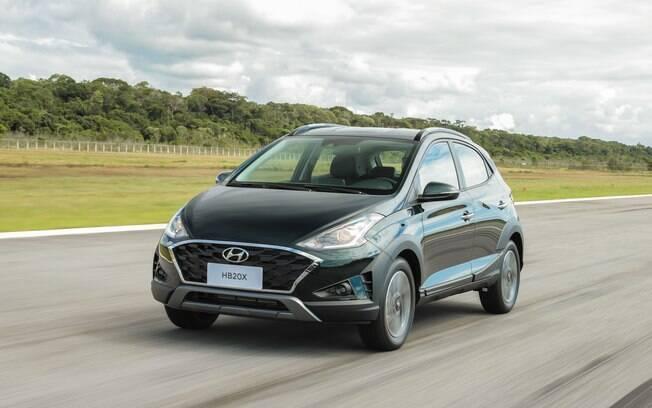 Hyundai HB20: nem todo mundo gostou da nova geração do hatchback coreano