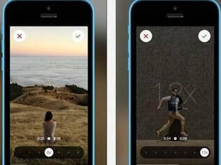Hyperlapse acelera velocidade de vídeos. Grátis para iPhone
