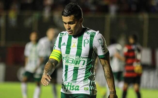 Palmeiras perde para o Vitória e anota sua segunda derrota consecutiva