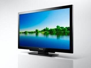 Novas TVs da Panasonic vêm com acesso à internet