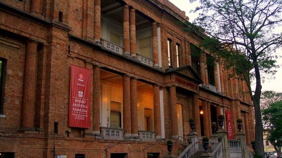 Boa parte das torturas aconteceu no DOPS - Departamento de Ordem e Política Social - hoje transformado em museu