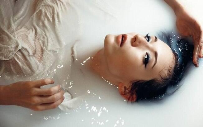 Banhos mágicos para aumentar seu poder de sedução