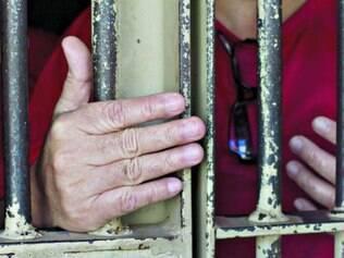 Sistema.  Penitenciárias têm déficit de 26 mil vagas e poderiam ser beneficiadas por penas alternativas