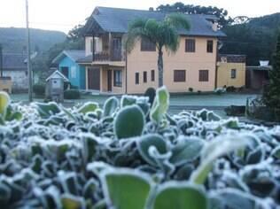 Nas serras gaúchas, o fim do ano ganha contornos europeus, mas sem neve