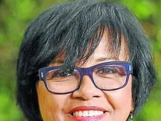 Afro. Cheryl Boone é a primeira afro-americana a presidir a Academia do Oscar