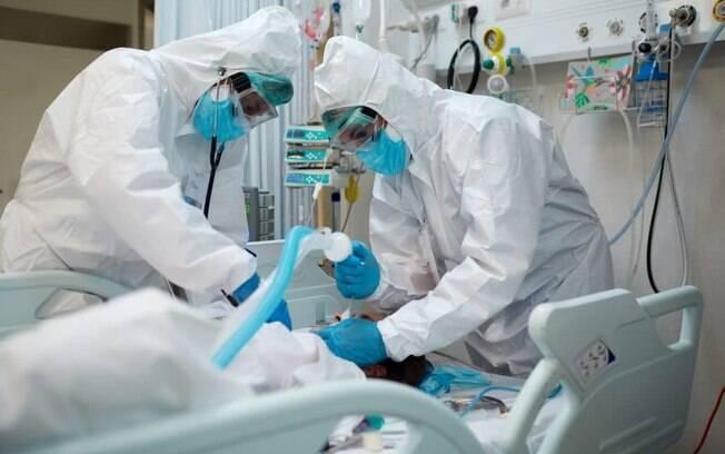 CMED aprova medida para reduzir tempo de espera de medicamentos do kit intubação