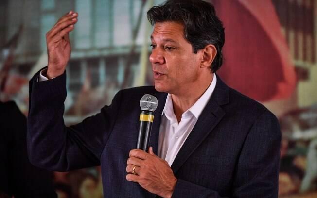 Eleitores de Haddad e votos brancos e nulos são mais contrários à reforma da Previdência do que quem elegeu Bolsonaro