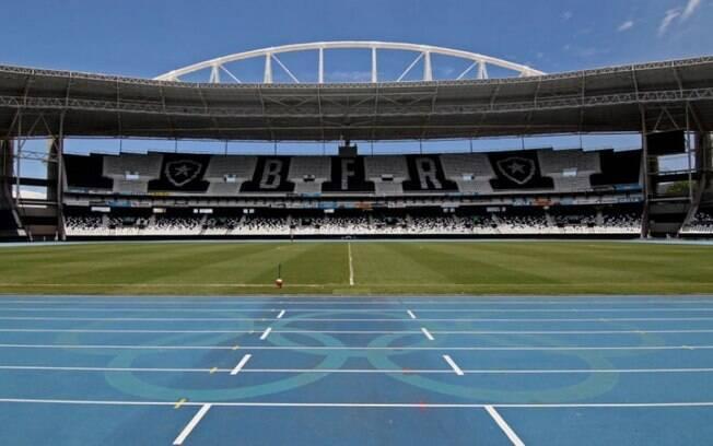 Botafogo x Palmeiras: escalações, desfalques, palpites e onde ver