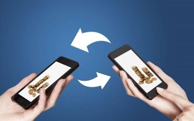 5 plataformas para transferir dinheiro para o exterior de forma prática e rápida