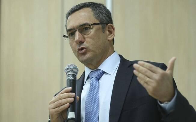 O ministro da Fazenda, Eduardo Guardia, afirmou que Roraima não tem problema suficiente nas contas públicas para pedir recuperação fiscal