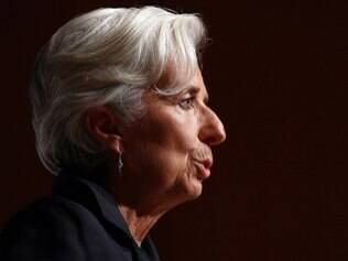 Christine Lagarde: a toda poderosa do FMI