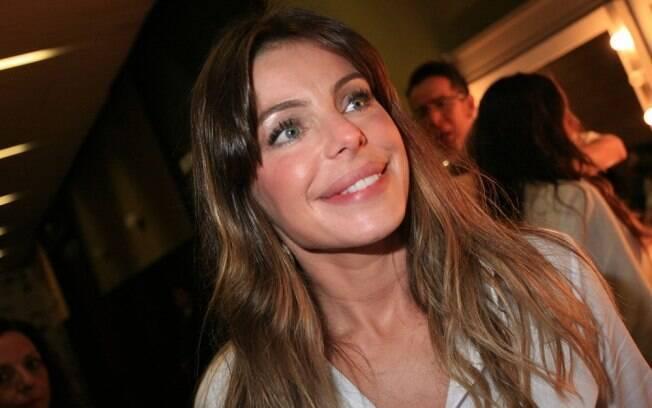Daniella Cicarelli volta às telas em novo programa na MTV