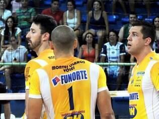Montes Claros venceu São José por 3 a 0 na última rodada