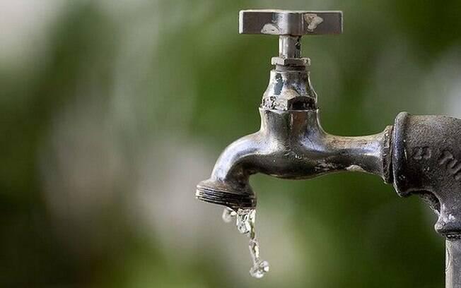 Crise hídrica no Rio foi provocada pelo Cedae