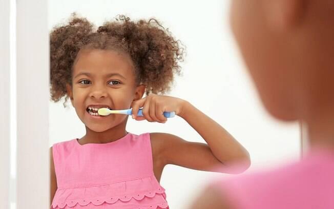 Resultado de imagem para saúde bucal crianças