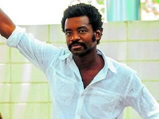 """""""Tadeu (seu papel em 'Boogie Oogie') é um personagem que não existia antes dentro da dramaturgia brasileira"""""""