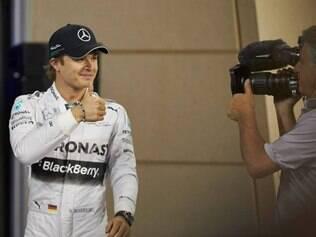 Rosberg prevê início de nova fase da F-1