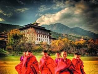 Há 30 anos, Butão mantém o índice de Felicidade Interna Bruta (FIB)