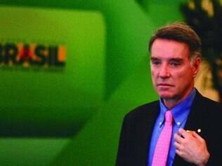 Economia. O empresário Eike Batista desativou escritório da OGX e foi para um lugar mais modesto