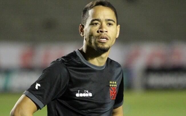 Yago Pikachu, jogador do Vasco