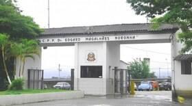 Polícia acusa diretor de presídio de facilitar entrada de drogas