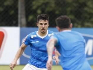 Willian convocou a China Azul para jogar junto com o time e ajudar a fazer a diferença no Mineirão