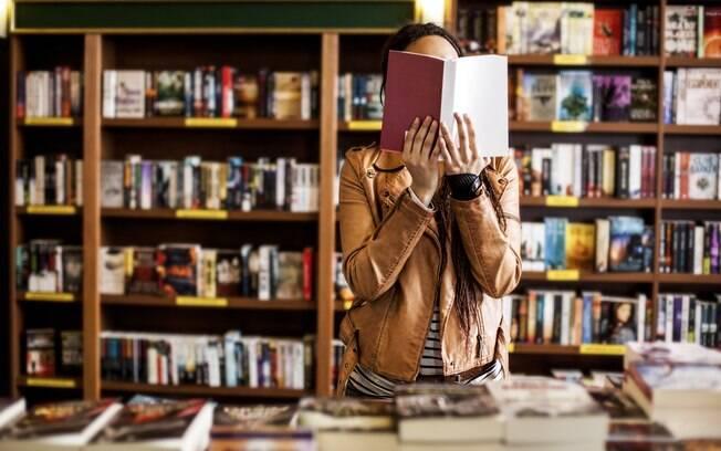 Montar um cantinho da leitura, em casa, pode ser mais simples do que parece. Abuse da sua criatividade e decore a casa