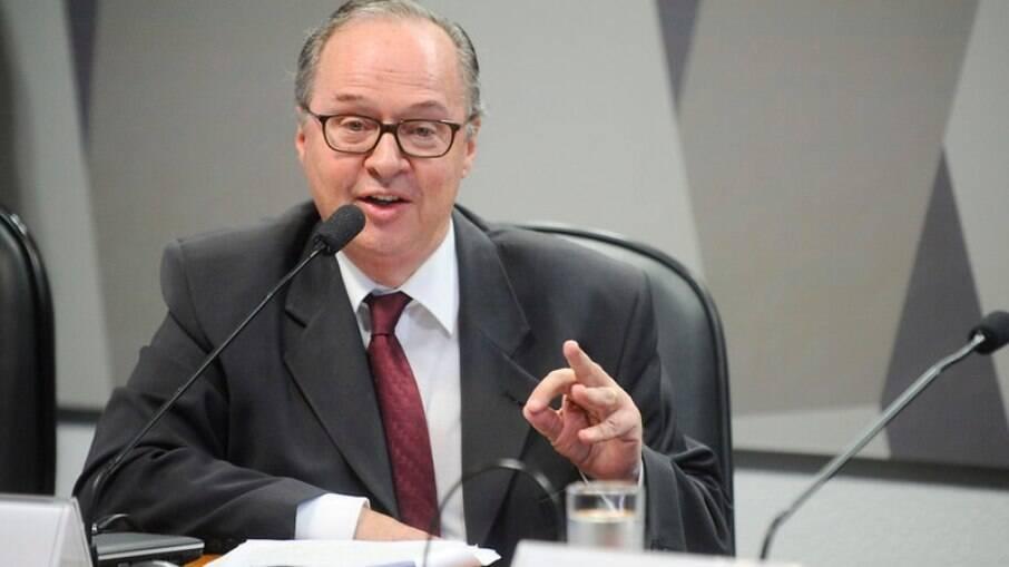 embaixador Cesário Melantonio Neto