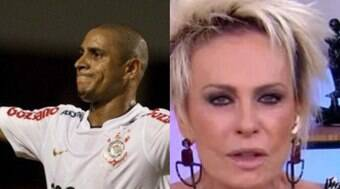 Ex-jogador filmou Ana Maria Braga roncando, diz João Gordo