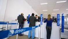 Motorista pode acessar serviço do Detran-SP com o Facebook