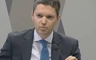 Citado em novas gravações, ministro da Transparência nega irregularidades - Política - iG