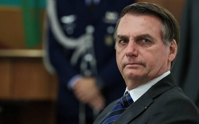 Bolsonaro diz que irá à ONU sobre Amazônia: