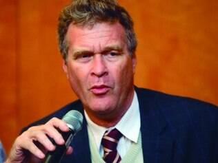 Alfredo Sirkis é pré-candidato pelo PSB, apoiado por Marina Silva