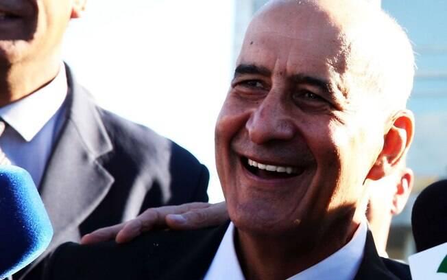 General Luiz Eduardo Ramos assumiu a pasta no lugar de Santos Cruz